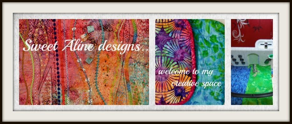 SweetAline Designs
