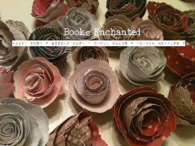 Books Enchanted Blog