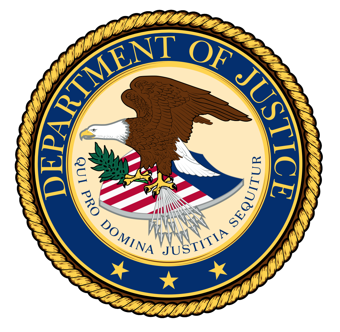 U.S. Department of Justice Internship Program