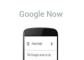 Daftar Perintah Suara di Google Now Bahasa English