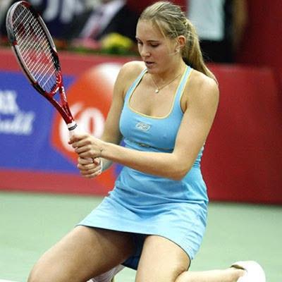 Sexy Nicole Vaidisova