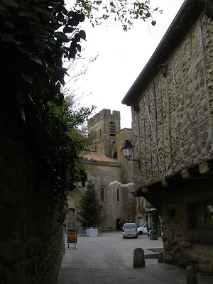 Saint Nazaire Carcassonne Cite Aude Pays Cathare