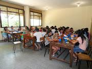 Concluyó el 2° turno de Convivencias de chicas en la Ciudad de Luján