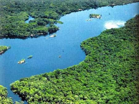 Амазонски грим