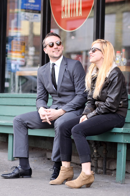 wesley mayer jamie kluckow seattle street style fashion bimbos cantina mens suit