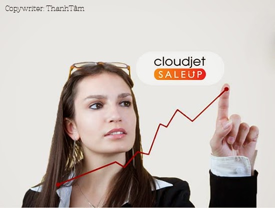 Tinh nang noi bat cua phan mem CRM Cloudjet Saleup
