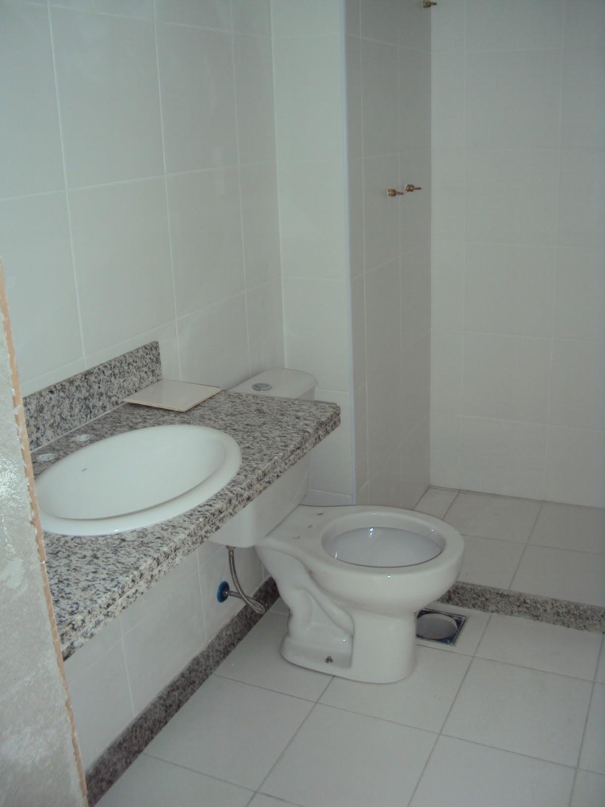 Decorar e Adorar  BANHEIROS DO MEU JEITO -> Decorar Banheiro Social