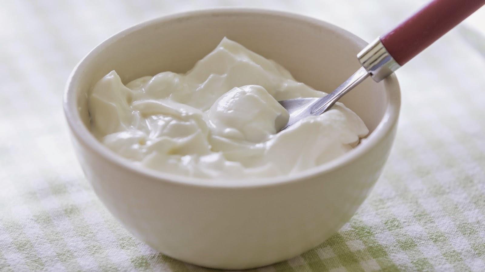 Yoğurdun Sulanması Nasıl Önlenir