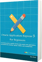 Oracle Application Express 5 For Beginners