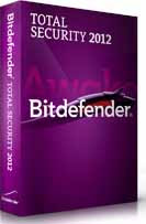 BitDefender Total Security 2012 License Key, Full Version, Free Download With Activation Code