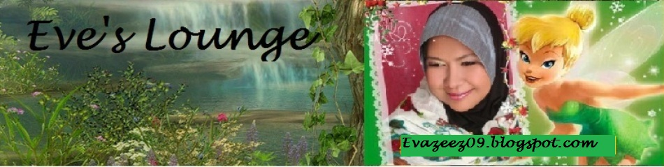 Eve's Lounge...