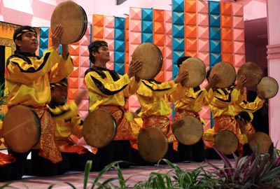 Jenis-Jenis Seni Tari Yang Berasal Dari Aceh Utara