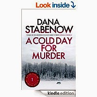FREE: A Cold Day for Murder by Dana Stabenow