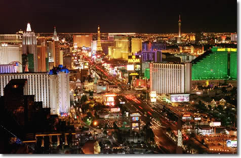 LasVegas& Laughlin  Nevada WeekEnd Getaways