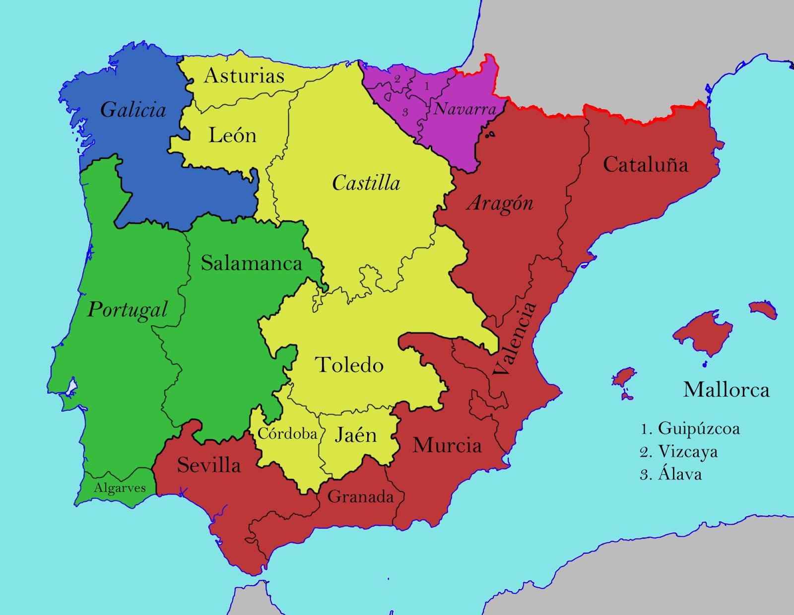 Ciencias sociales: El proyecto colonial portugues