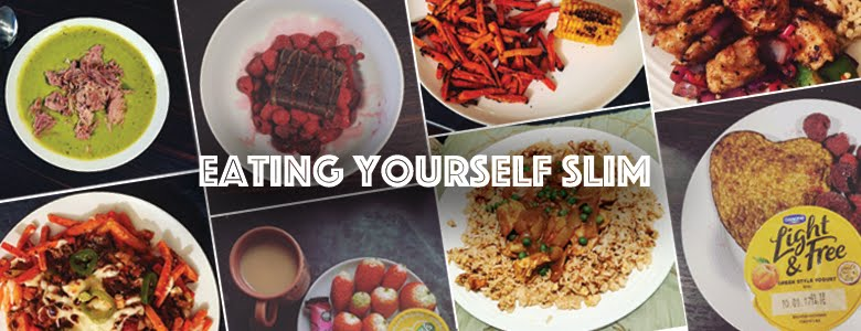 Eating Yourself Slim