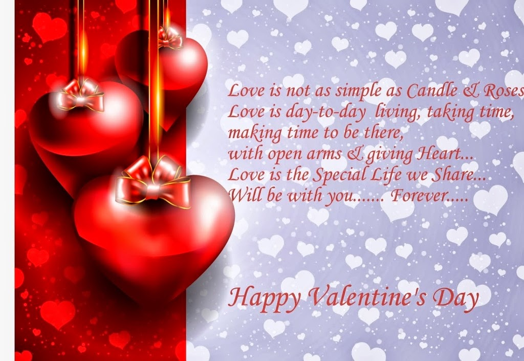 Happy valentines day quotes greetings compilation master of news happy valentines day 2015 quotes m4hsunfo Gallery