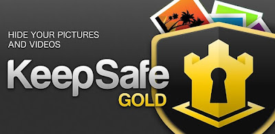 KeepSafe Gold - Privacy Protec