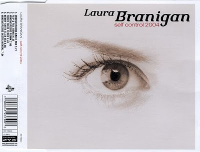 LAURA BRANIGAN – (2004) SELF CONTROL (SINGLE)