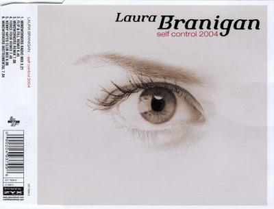LAURA BRANIGAN – (2004) SELF CONTROL (SINGLE)