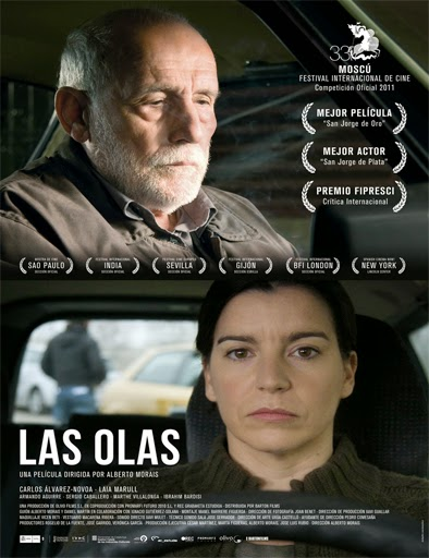 Ver Las olas (2011) Online