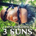 """I LOVE MAKONNEN """"3 SUNS"""""""