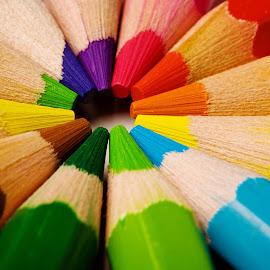 koleksi wallpaper warna-warni terindah