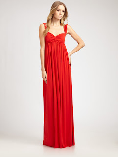 Maxi Dress on Valuable Red Maxi Dresses Fashion For 2014