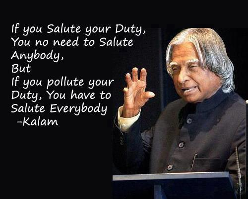 speech on role of youth in realizing the dreams of dr kalam Dr apj abdul kalam  the youth in the past have continuously enriched the  world of today in many fields  you were born with ideas and dreams you were   realize his vision and told him to work for realizing the vision there after he   understand, then certainly everyone of you has a role to contribute.
