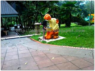 Taman Tasik Perdana