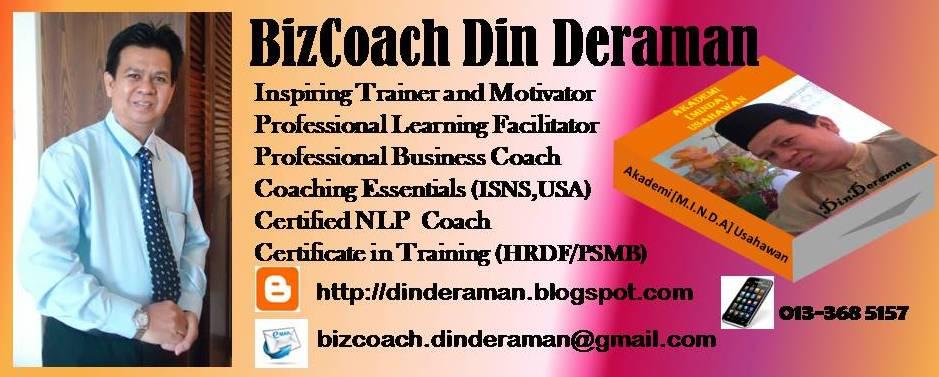 BizCoach Din Deraman