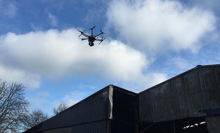 Drone Allianz
