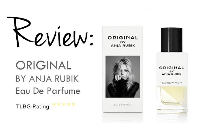 Review: ORIGINAL By Anja Rubik