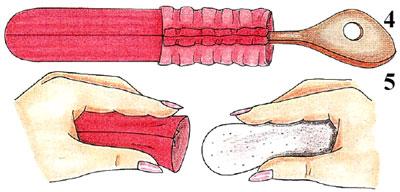 Как самостоятельно пошить пояс для одежды