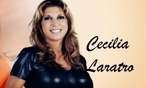 CECILIA LARATRO