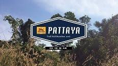 Pattaya Trail Half Marathon 2016 - Chonburi, thailand