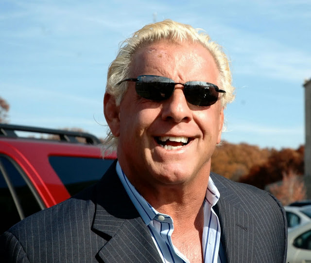 Ric Flair Hd Wallpapers Free Download