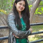 Tv Anchor Pallavi hot photo shoot