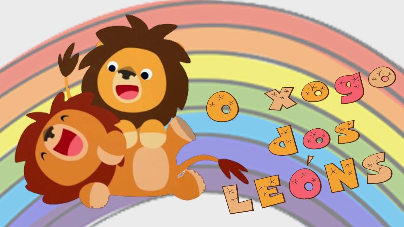 O xogo dos leóns