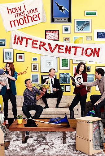 How I Met Your Mother Temporada 9 (HDTV Inglés Subtitulada) (2013)