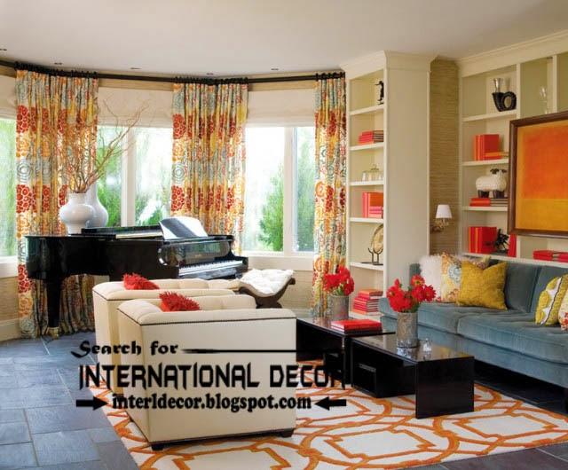 Shower Curtain Sizes Standard Blinds for Living Room