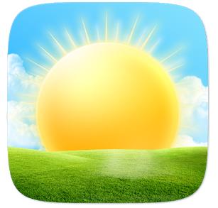 GO Weather Forecast & Widgets Premium v4.56.1