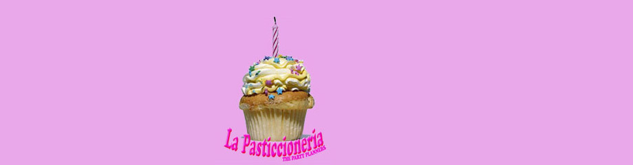 La Pasticcioneria - the party planners