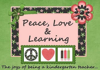 Peace, Love and Learning