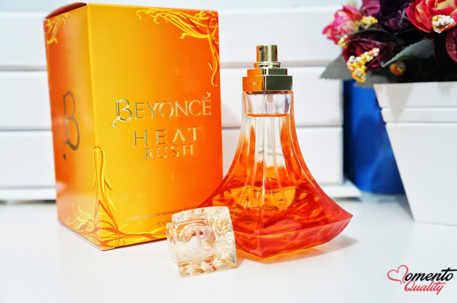 Beyoncé Heat Rush