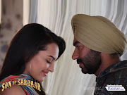 Son Of Sardaar Movie Wallpapers