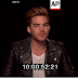 2015-05-19 Video Interview: Associated Press with Adam Lambert