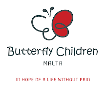 Eb Butterfly Children