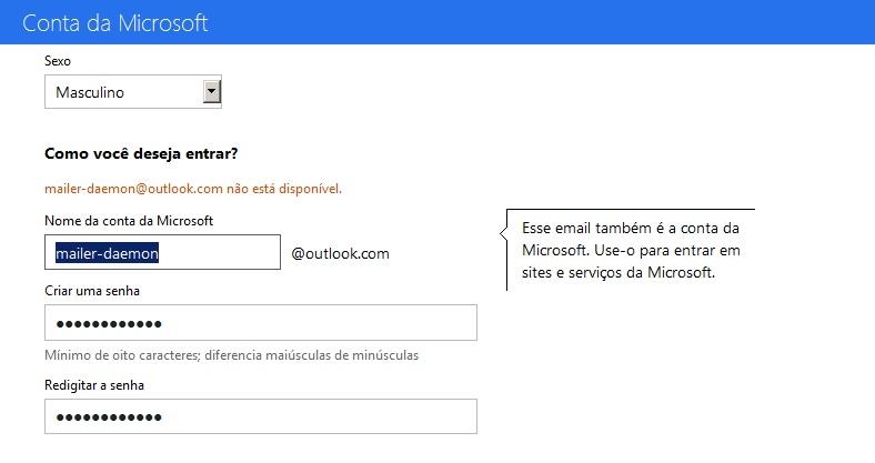 registrar email mailer daemon microsoft outlook