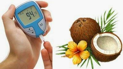 Bệnh tiểu đường và cách chữa trị bằng dầu dừa